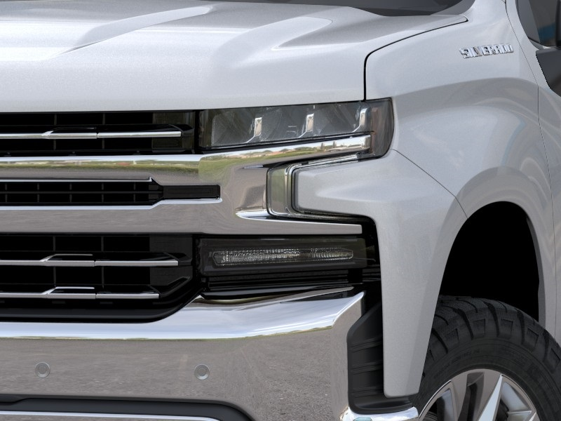 2019 Silverado 1500 Crew Cab 4x4,  Pickup #CHK136 - photo 8
