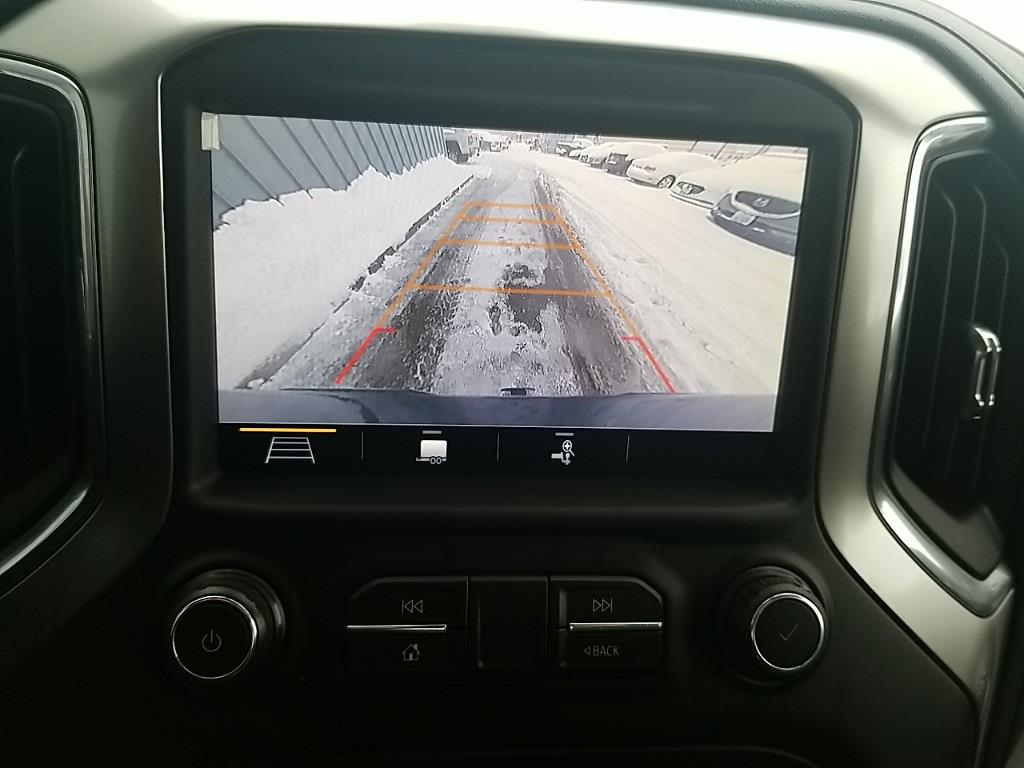 2019 Silverado 1500 Crew Cab 4x4,  Pickup #CHK181 - photo 11