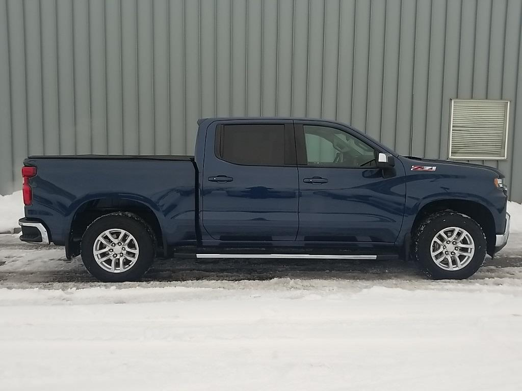 2019 Silverado 1500 Crew Cab 4x4,  Pickup #CHK181 - photo 3