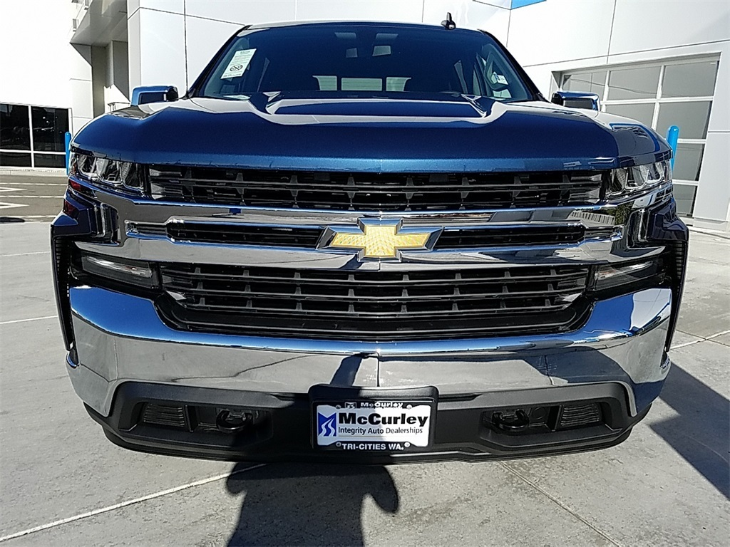 2019 Silverado 1500 Crew Cab 4x4,  Pickup #CHK181 - photo 20