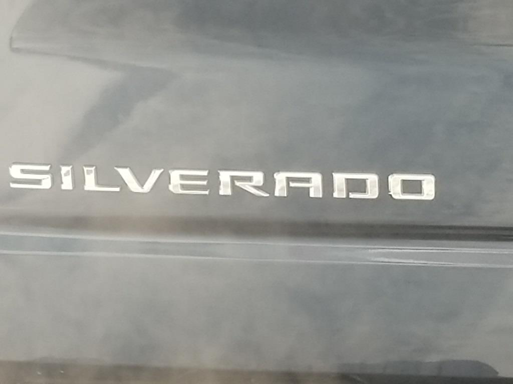 2019 Silverado 1500 Crew Cab 4x4,  Pickup #CHK181 - photo 2
