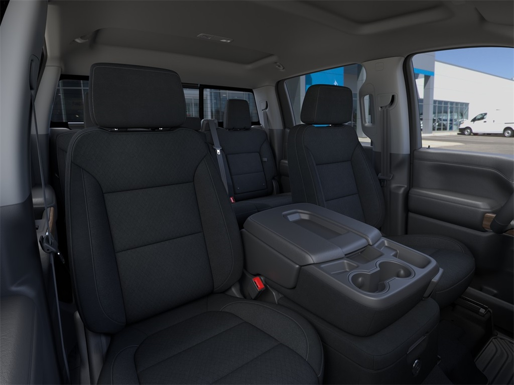 2019 Silverado 1500 Crew Cab 4x4,  Pickup #CHK228 - photo 10
