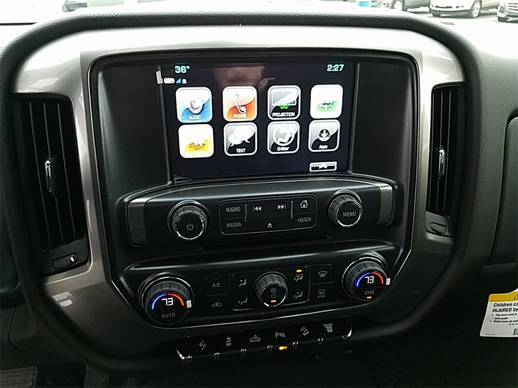 2019 Silverado 2500 Crew Cab 4x4,  Pickup #CHK280 - photo 16