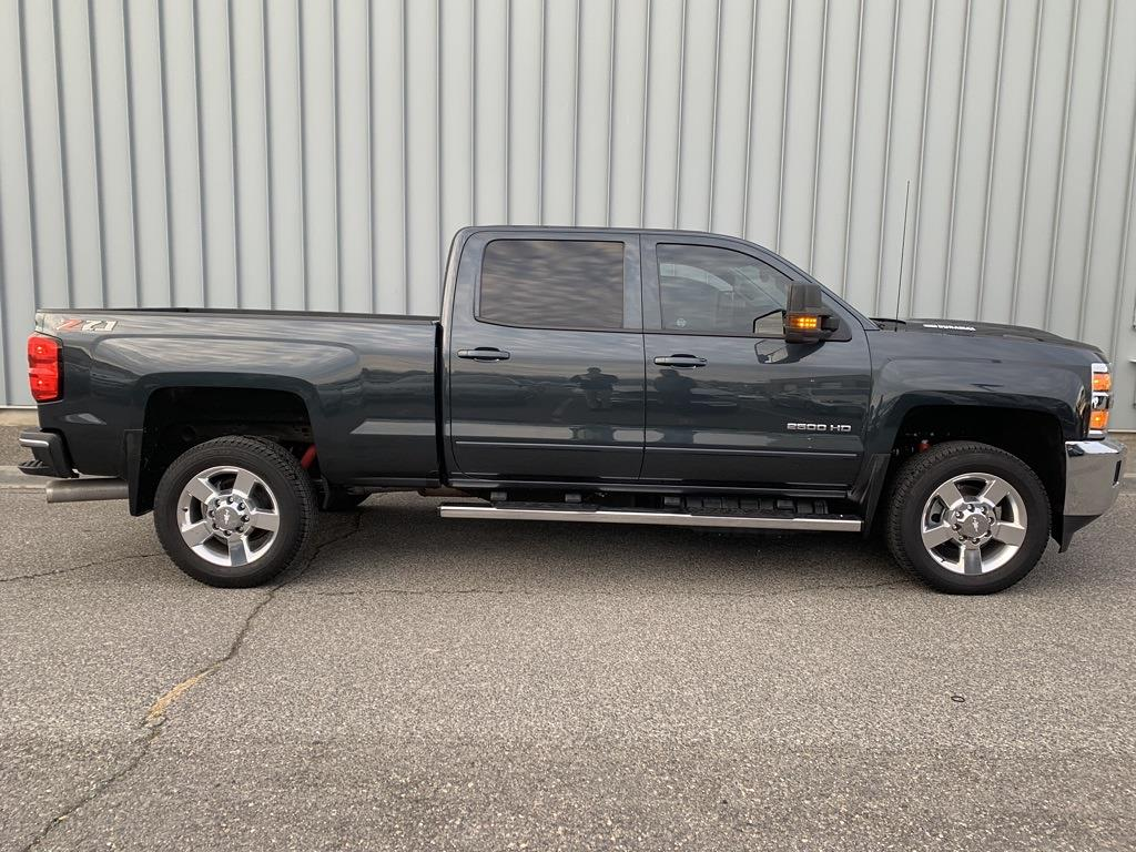 2019 Silverado 2500 Crew Cab 4x4,  Pickup #CHK280 - photo 4