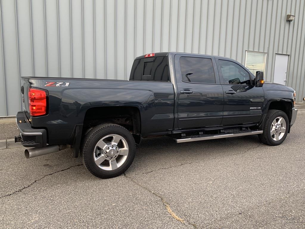 2019 Silverado 2500 Crew Cab 4x4,  Pickup #CHK280 - photo 5