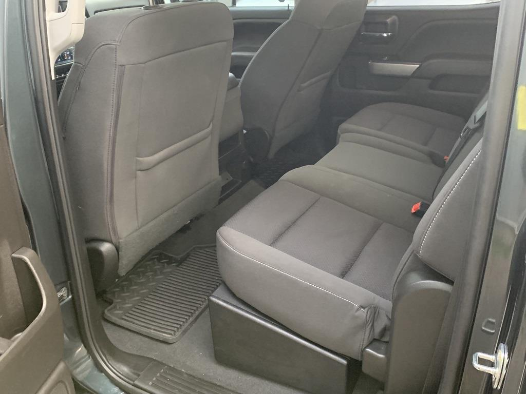 2019 Silverado 2500 Crew Cab 4x4,  Pickup #CHK280 - photo 2