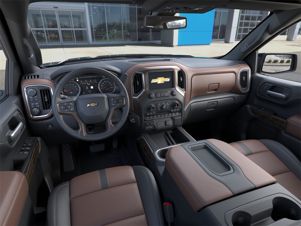 2019 Silverado 1500 Crew Cab 4x4,  Pickup #CHK308 - photo 10