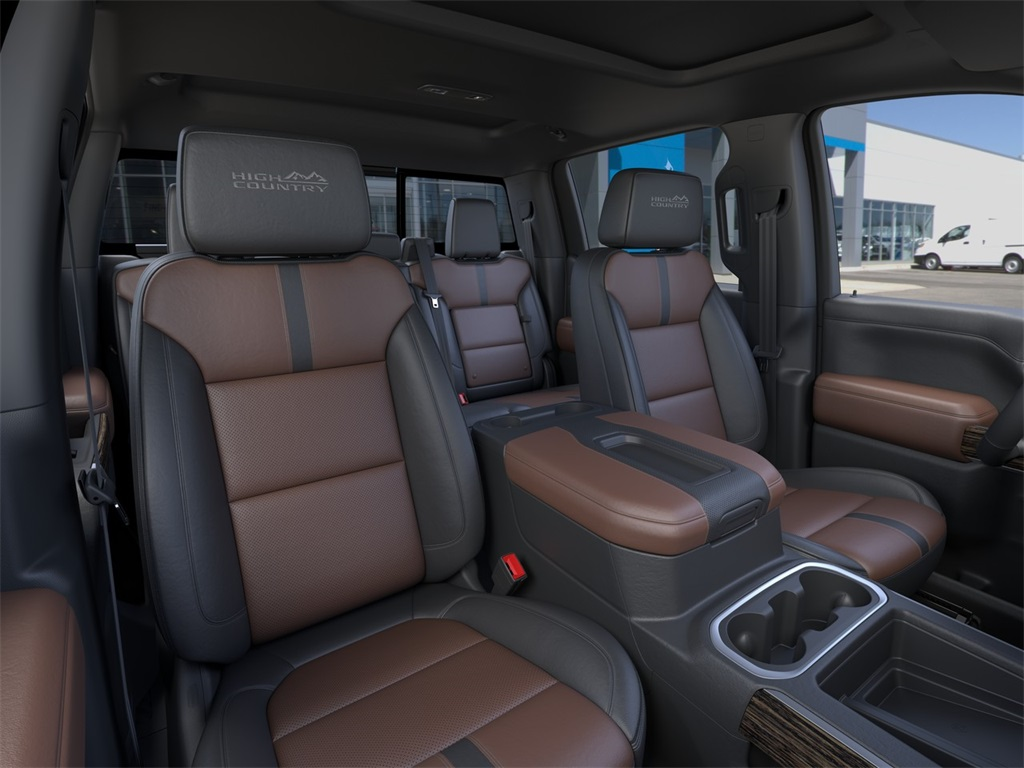 2019 Silverado 1500 Crew Cab 4x4,  Pickup #CHK308 - photo 11