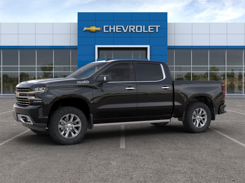 2019 Silverado 1500 Crew Cab 4x4,  Pickup #CHK308 - photo 3