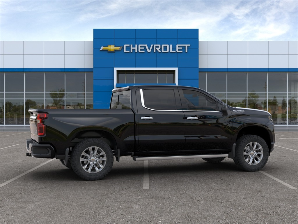 2019 Silverado 1500 Crew Cab 4x4,  Pickup #CHK308 - photo 6
