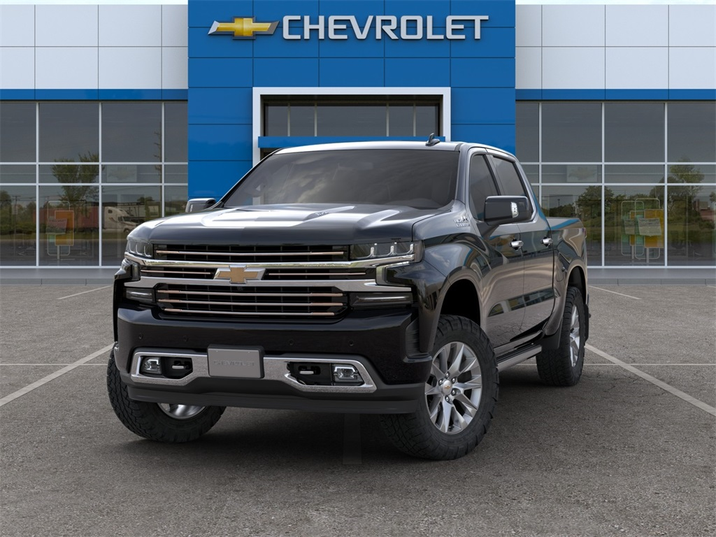 2019 Silverado 1500 Crew Cab 4x4,  Pickup #CHK308 - photo 2