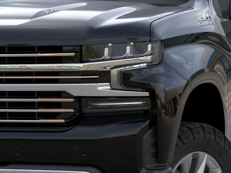 2019 Silverado 1500 Crew Cab 4x4,  Pickup #CHK308 - photo 8