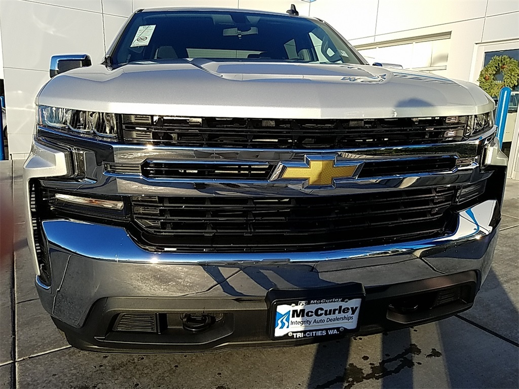 2019 Silverado 1500 Crew Cab 4x4,  Pickup #CHK379 - photo 20