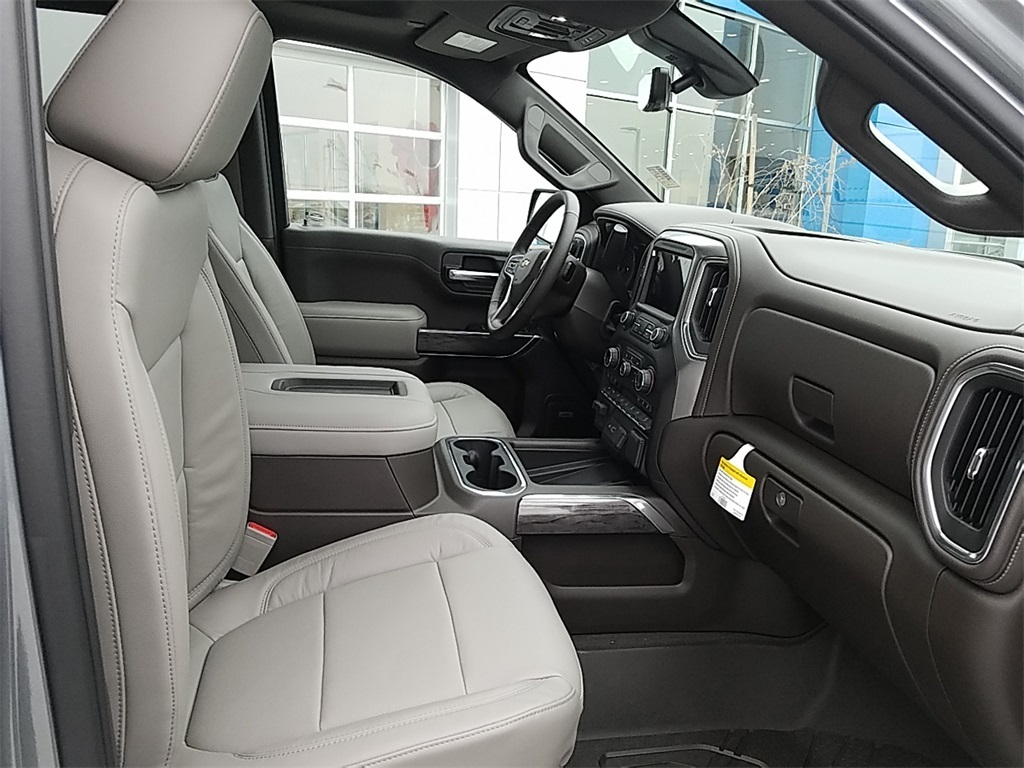 2019 Silverado 1500 Crew Cab 4x4,  Pickup #CHK382 - photo 12