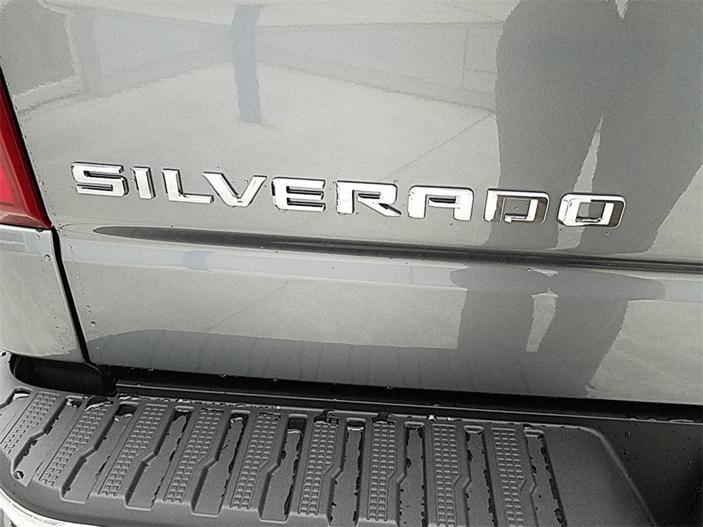 2019 Silverado 1500 Crew Cab 4x4,  Pickup #CHK382 - photo 8