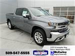 2019 Silverado 1500 Crew Cab 4x4,  Pickup #CHK382 - photo 1