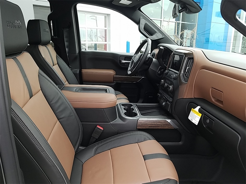 2019 Silverado 1500 Crew Cab 4x4,  Pickup #CHK404 - photo 12