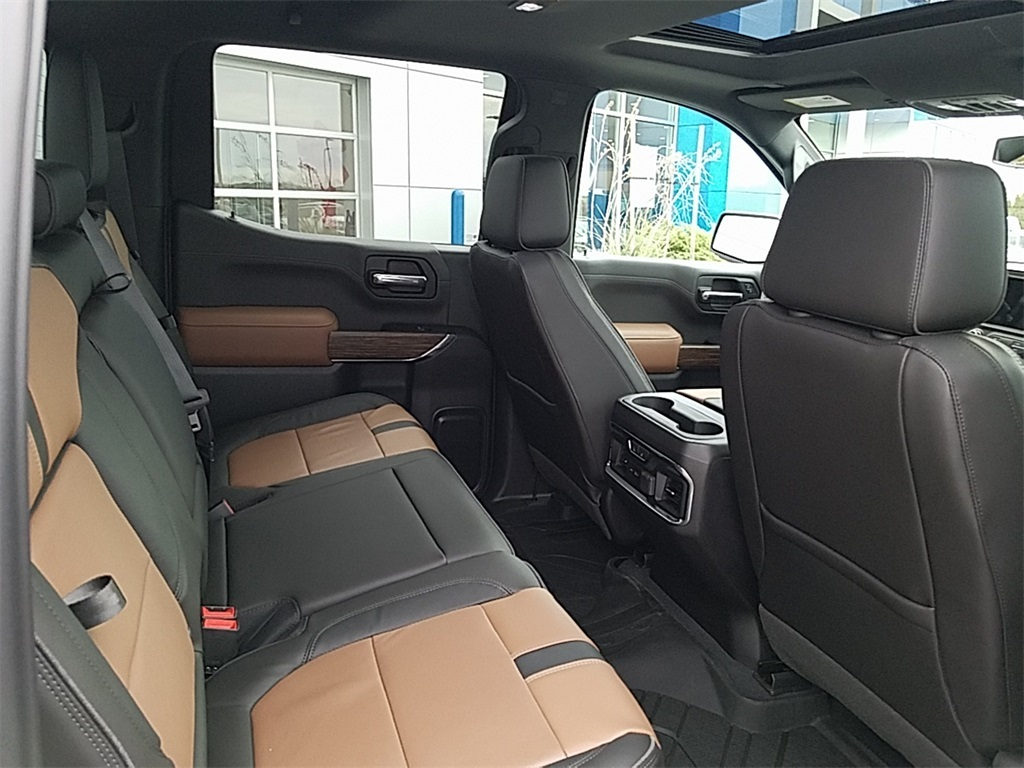 2019 Silverado 1500 Crew Cab 4x4,  Pickup #CHK404 - photo 13