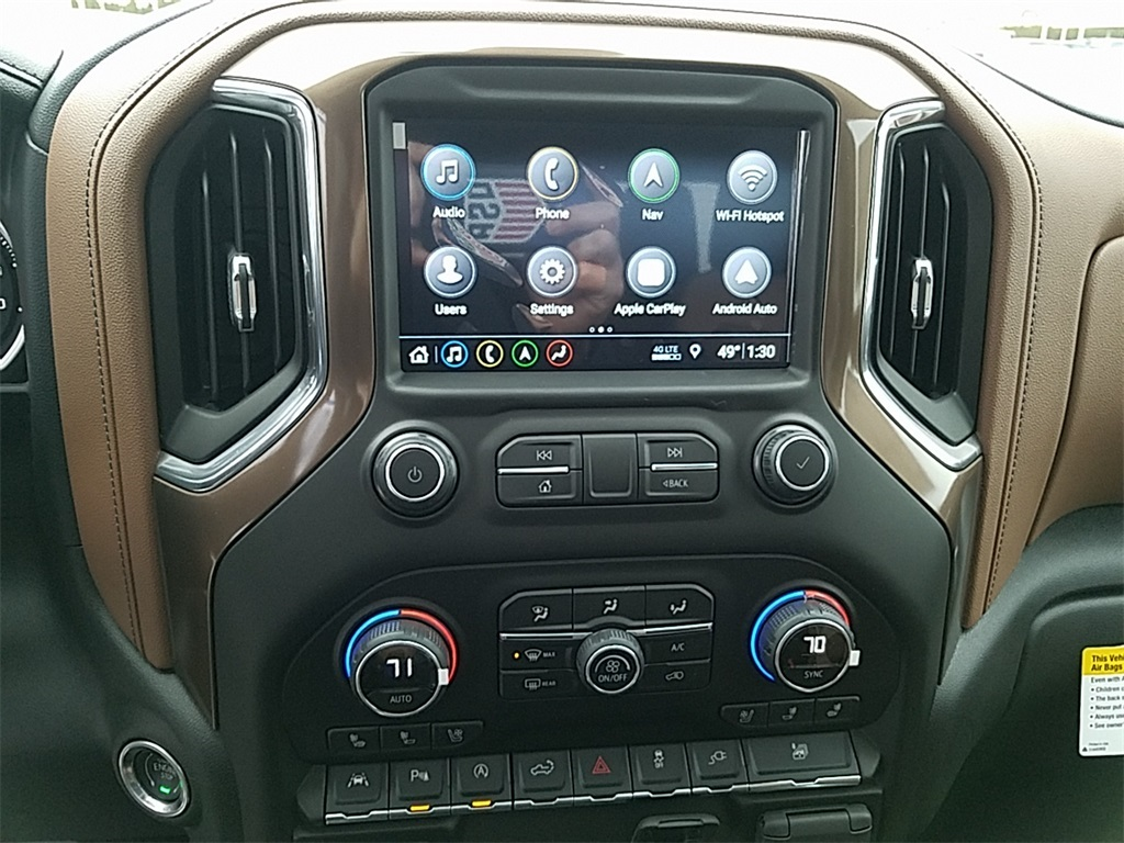 2019 Silverado 1500 Crew Cab 4x4,  Pickup #CHK404 - photo 15