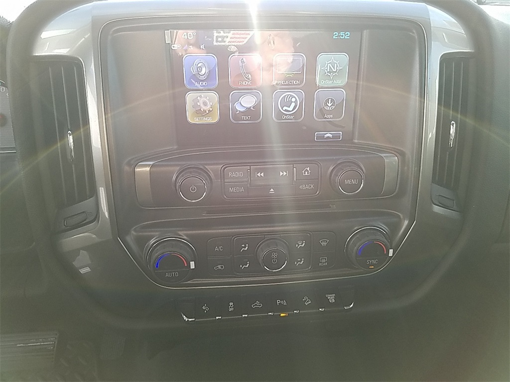 2019 Silverado 2500 Crew Cab 4x4,  Pickup #CHK422 - photo 16