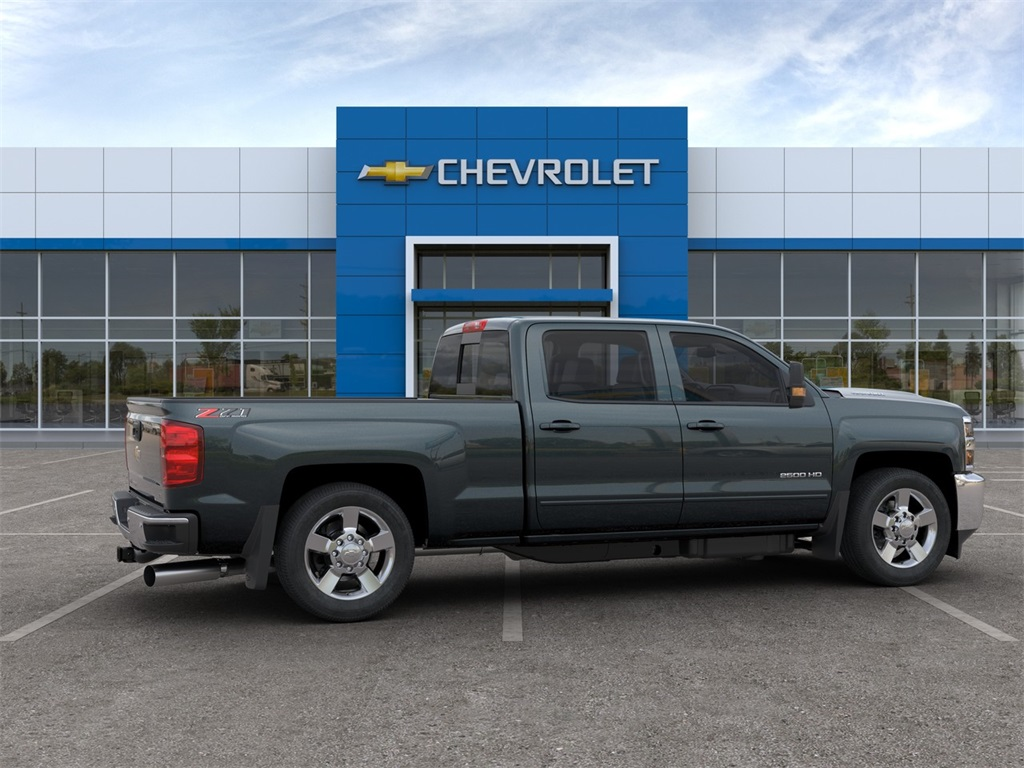 2019 Silverado 2500 Crew Cab 4x4,  Pickup #CHK422 - photo 6