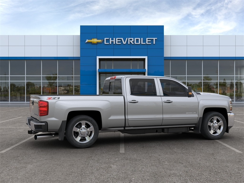 2019 Silverado 2500 Crew Cab 4x4,  Pickup #CHK433 - photo 6