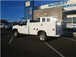 2017 Silverado 2500 Regular Cab 4x4, Service Utility Van #FCHH1246 - photo 2