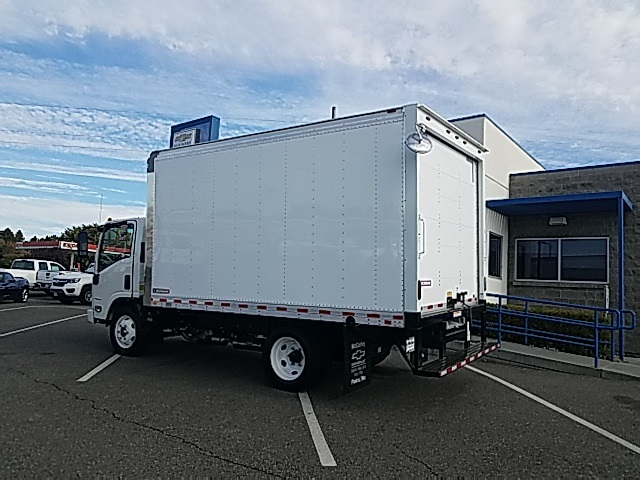2018 LCF 4500 Regular Cab,  Morgan Aluminum Dry Freight #FCHJ1074 - photo 2