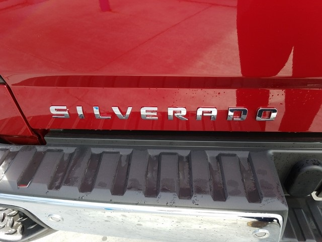2018 Silverado 1500 Regular Cab 4x2,  Pickup #FCHJ112 - photo 5