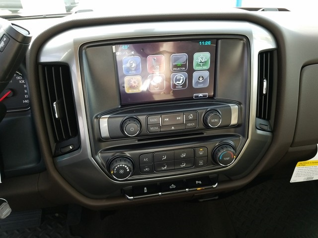 2018 Silverado 1500 Regular Cab 4x2,  Pickup #FCHJ112 - photo 8