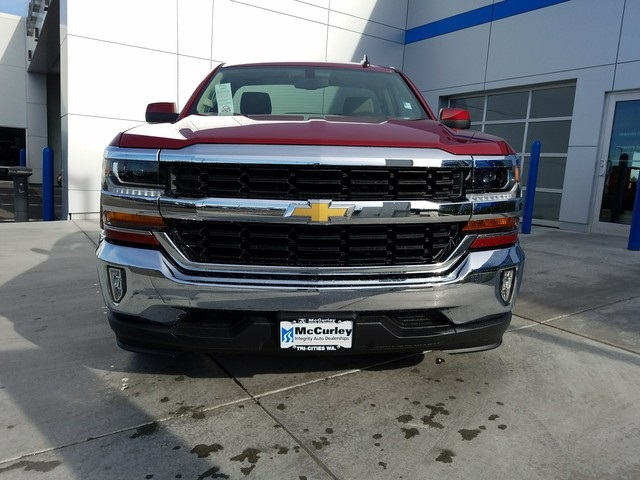 2018 Silverado 1500 Regular Cab 4x2,  Pickup #FCHJ112 - photo 12