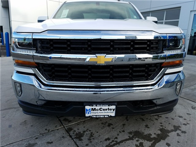 2018 Silverado 1500 Crew Cab 4x4, Pickup #FCHJ312 - photo 14