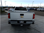 2018 Silverado 1500 Crew Cab 4x4, Pickup #FCHJ312 - photo 2
