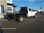 2018 Silverado 3500 Crew Cab 4x4, Platform Body #FCHJ338 - photo 1