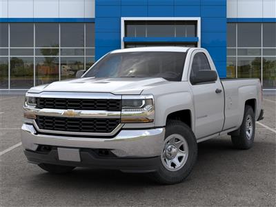 2018 Silverado 1500 Regular Cab 4x4, Pickup #FCHJ49 - photo 6