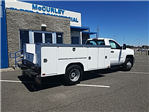 2018 Silverado 3500 Regular Cab DRW 4x4,  Service Body #FCHJ954 - photo 1