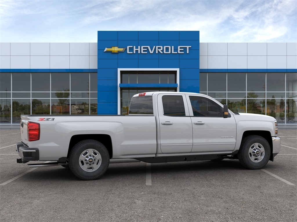 2019 Silverado 2500 Double Cab 4x4,  Pickup #FCHK394 - photo 6