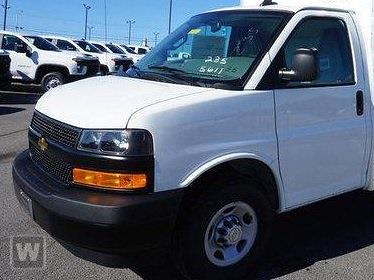 2020 Chevrolet Express 3500 4x2, Cutaway #FCHL1037 - photo 1