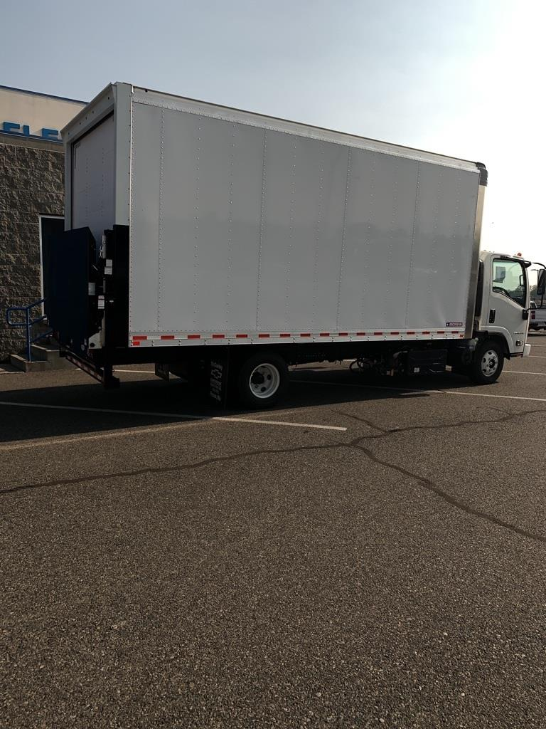 2020 Chevrolet LCF 4500HD Regular Cab 4x2, Morgan Dry Freight #FCHL888 - photo 1