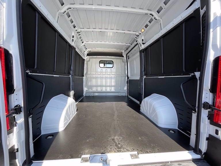 2021 Ram ProMaster 1500 High Roof FWD, Empty Cargo Van #21910 - photo 1