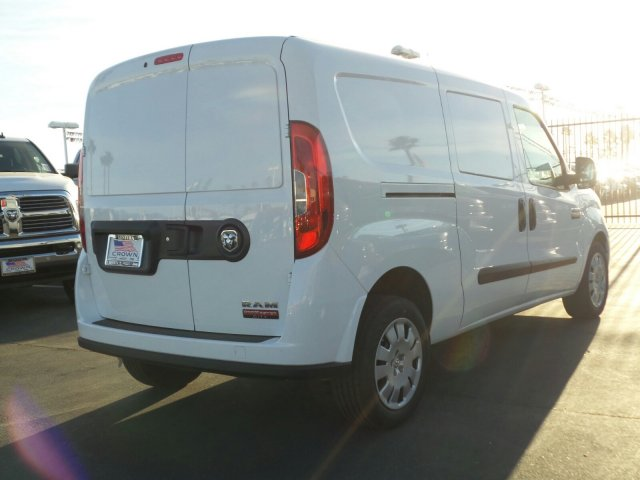 2016 ProMaster City, Cargo Van #C1741 - photo 7