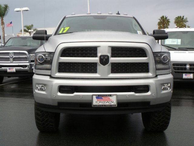 2017 Ram 2500 Mega Cab 4x4, Pickup #D1739 - photo 3