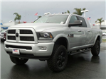 2017 Ram 2500 Mega Cab 4x4, Pickup #D1739 - photo 1