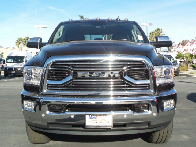 2017 Ram 2500 Mega Cab 4x4, Pickup #D1935 - photo 3