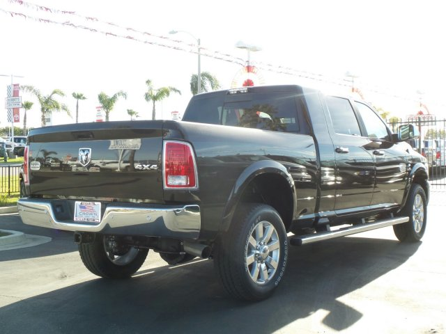 2017 Ram 2500 Mega Cab 4x4, Pickup #D1935 - photo 5