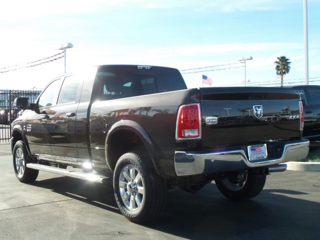 2017 Ram 2500 Mega Cab 4x4, Pickup #D1935 - photo 2