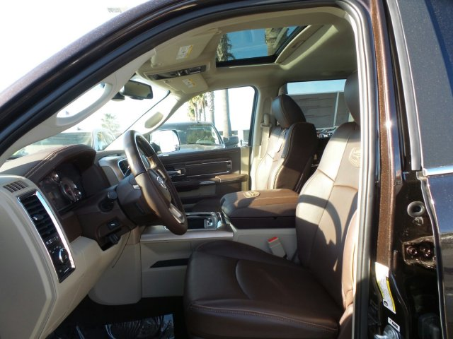 2017 Ram 2500 Mega Cab 4x4, Pickup #D1935 - photo 7