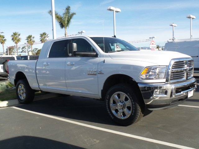 2017 Ram 2500 Mega Cab 4x4, Pickup #D1972 - photo 4