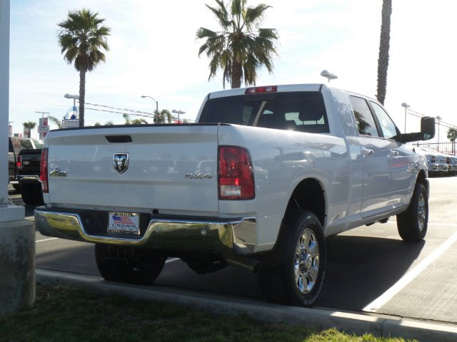 2017 Ram 2500 Mega Cab 4x4, Pickup #D1972 - photo 2
