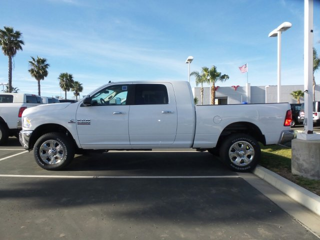 2017 Ram 2500 Mega Cab 4x4, Pickup #D1972 - photo 7